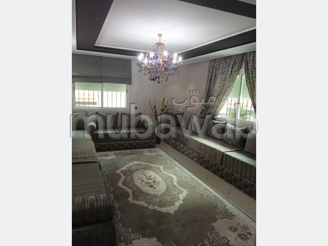Busca pisos en venta en Hay Chmaou. 4 habitaciones. Conserje disponible, aire condicionado general.