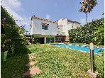 Polo vente villa jardin piscine 442 m² dhs