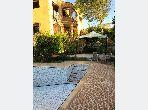 Villa de luxe à vendre à Achakar. 3 chambres. Environnement calme avec vue sur la mer et double vitrage.