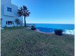 Superbe villa villa sur mer