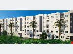 Se vende piso en Oliverie. Área total 57 m².