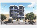 Appartement F3 H. Standing 84m2 étage1 Houda Agadir