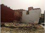 Venta de terreno en Bir El Ghazi. Gran superficie 154 m².