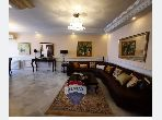 Duplex a vendre s4 avec terrasse el manar 1