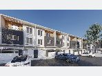 Pavillon Triplex Tanirt 88 m², Agadir