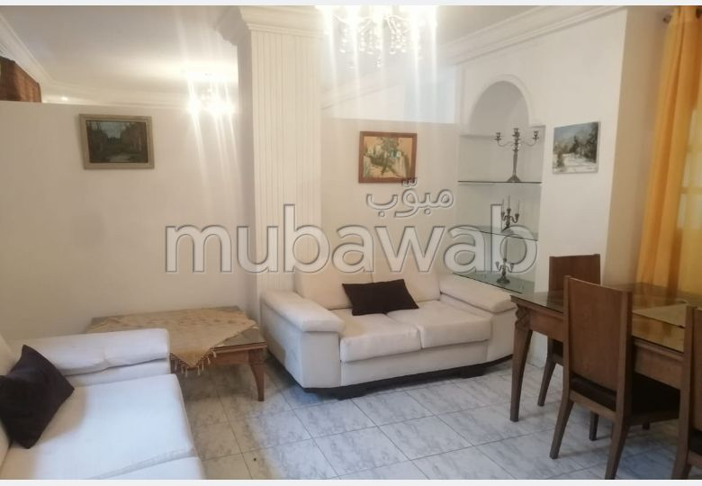 Appartement meublé S1, Sidi Bou Saïd