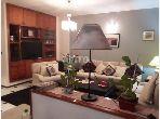 Grand appartement meublè haut agdal rabat