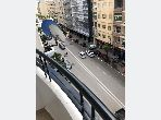 Find an apartment for rent in Médina. 2 Common room. Lift and parking.