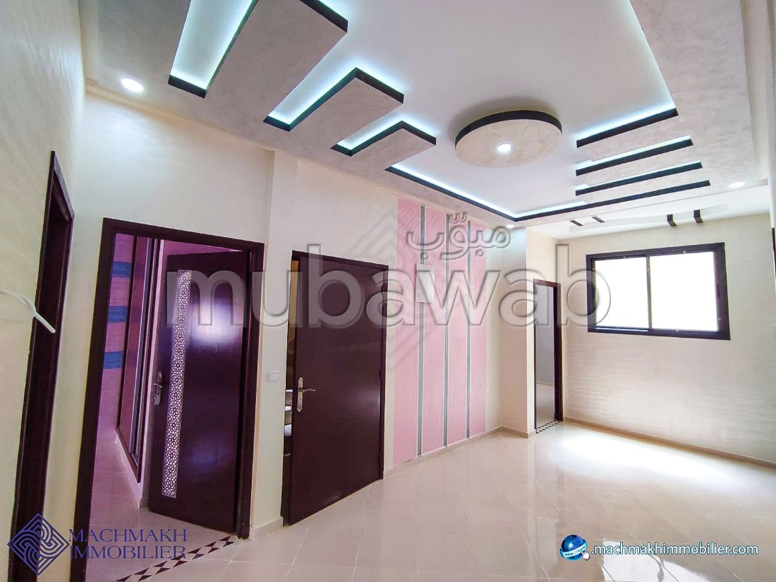 Apartment for sale in Mhamid. 4 comfortable rooms.