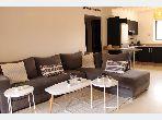Magnífico piso en alquiler en Guéliz. 2 Pequeña habitación. Amueblado.