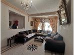 A louer étage de villa s3 meublé Mutuelle ville