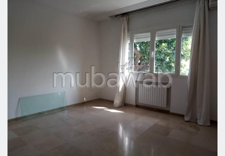 Rent this apartment in Carthage. 3 Small bedroom. Well equipped kitchen.