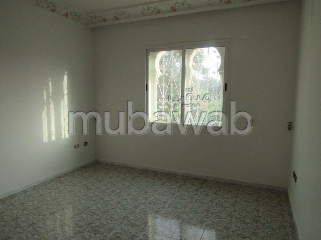 Appartements S2 à la Rue El Maamoun H Sousse