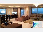 Un appartement F4 meublé avec vue s/ la Baie à TAN