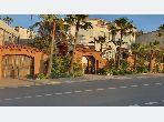 Villa isolée rare à vendre à coté d'onzac vue mer