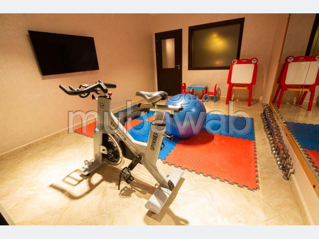 Appartement La perle TANGER Réf ALNLP 1402/1
