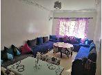 Apartment for sale in La Colline. Total area 67 m². Secured door, General satellite dish.