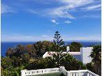 Casa en venta en Médina. 2 Sala. Impresionante vista al mar.