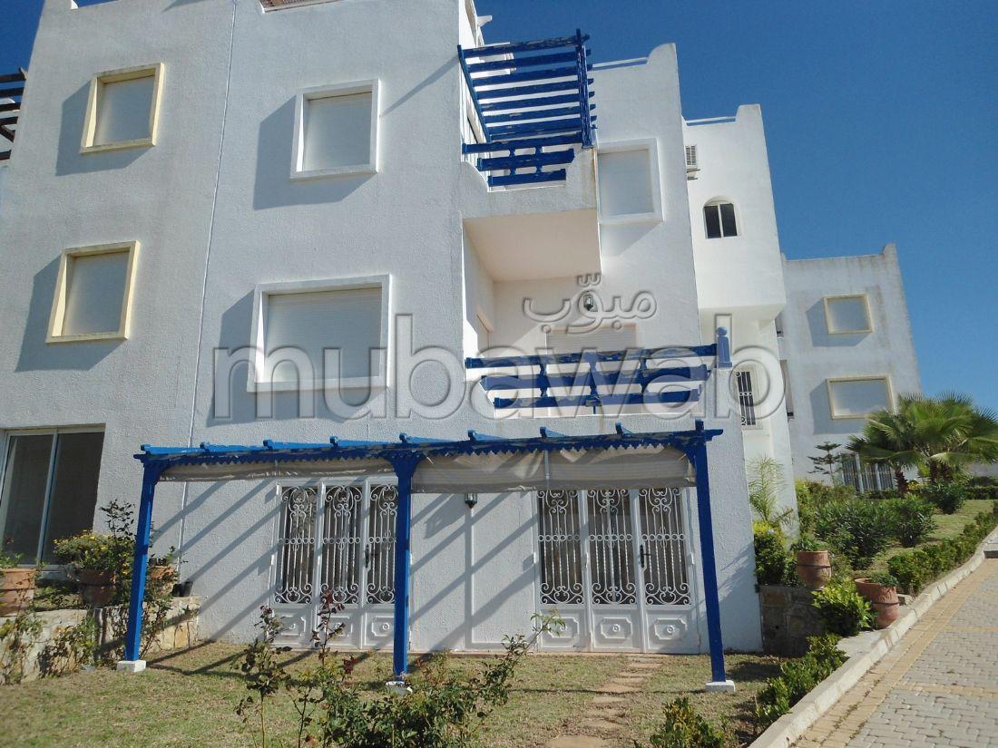 Magnifique villa avec superbe vue sur Mer