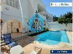 Un étage de villa S3 à la Marsa