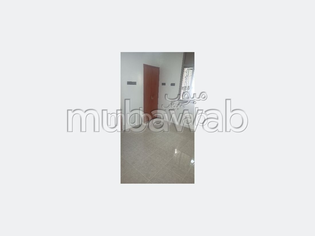 Appartement a louer a Hay Ryad Rabat