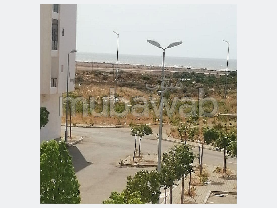 Apartment to purchase in Route Nationale Assilah (N1). 2 Practice. Beautiful sea view.