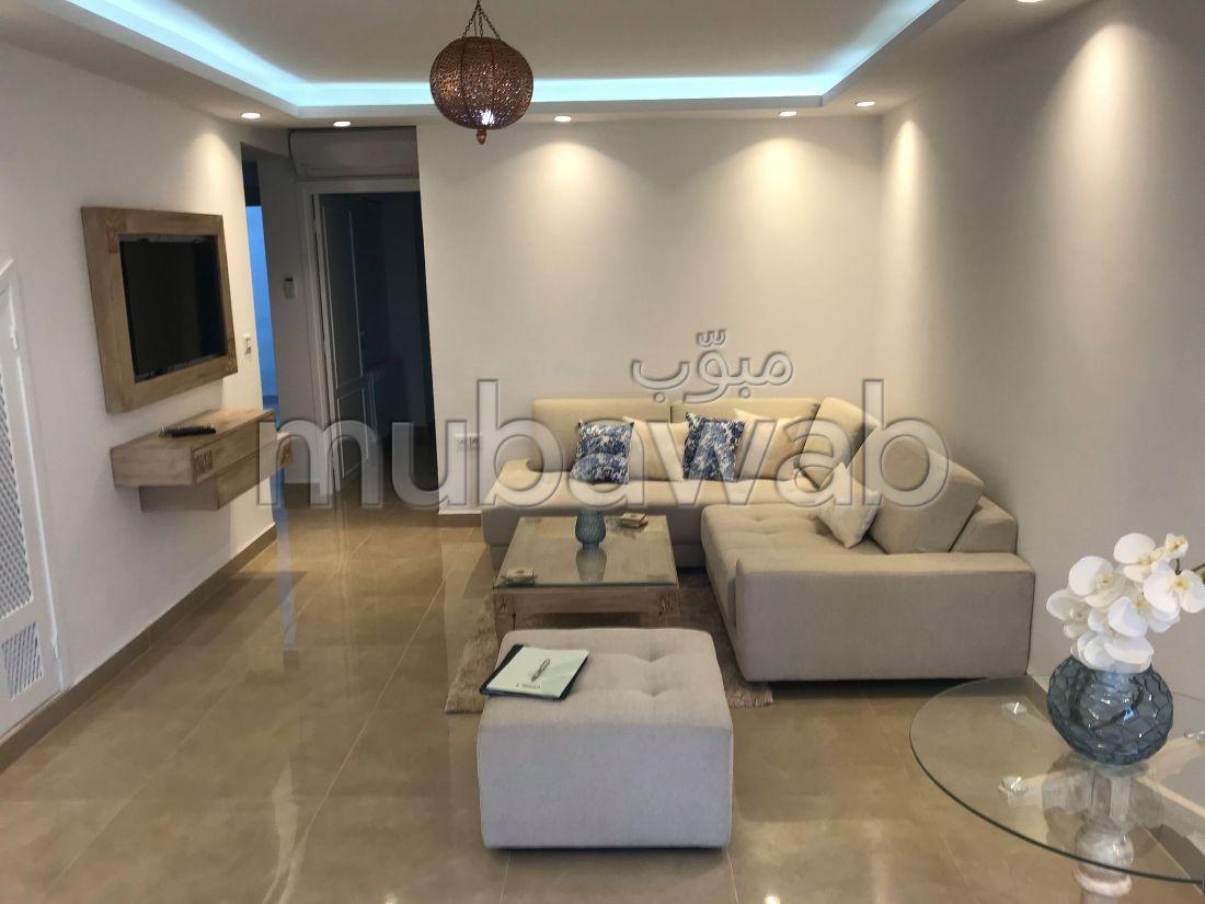 Studio richement meublé, Sidi Bou Saïd