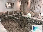 Magnificent villa for sale in Jbel Kbir. 5 rooms. Double glazed windows and reinforced door.