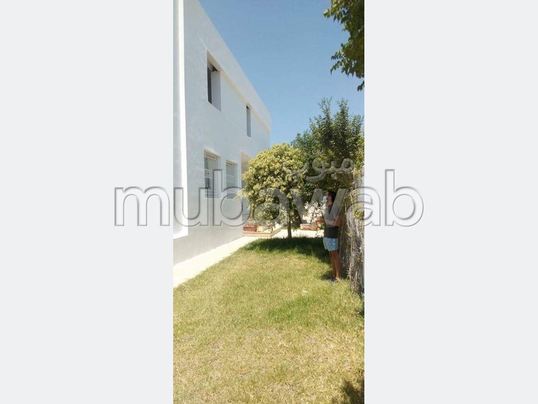 Villa à riadh Andalos près de station lavage