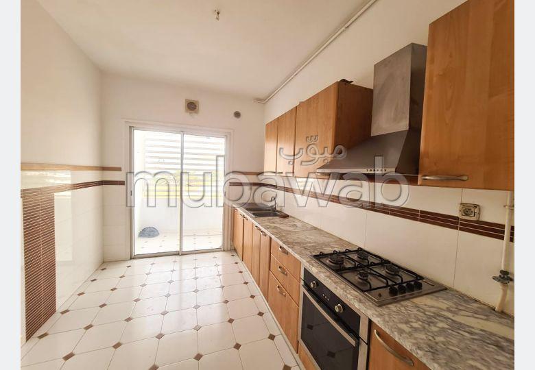 S2 de 98 m² à vendre à Ennasr