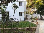 Magnifique villa en plein centre agdal rabat