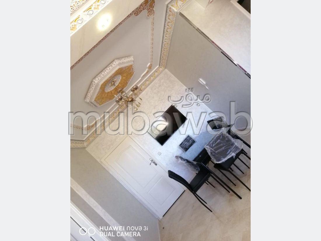 Appartement de vacances à louer à Tanja Balia. 3 pièces. Bien meublé