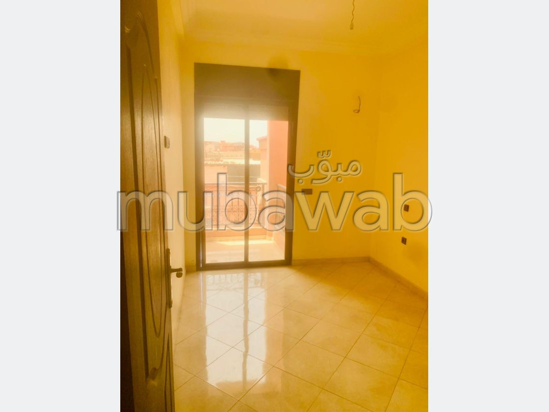 Apartment for sale in Hay Alfadl. 2 Large room. With Lift, Balcony.