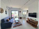 S1 meublé de 74m² à hammamet Nord