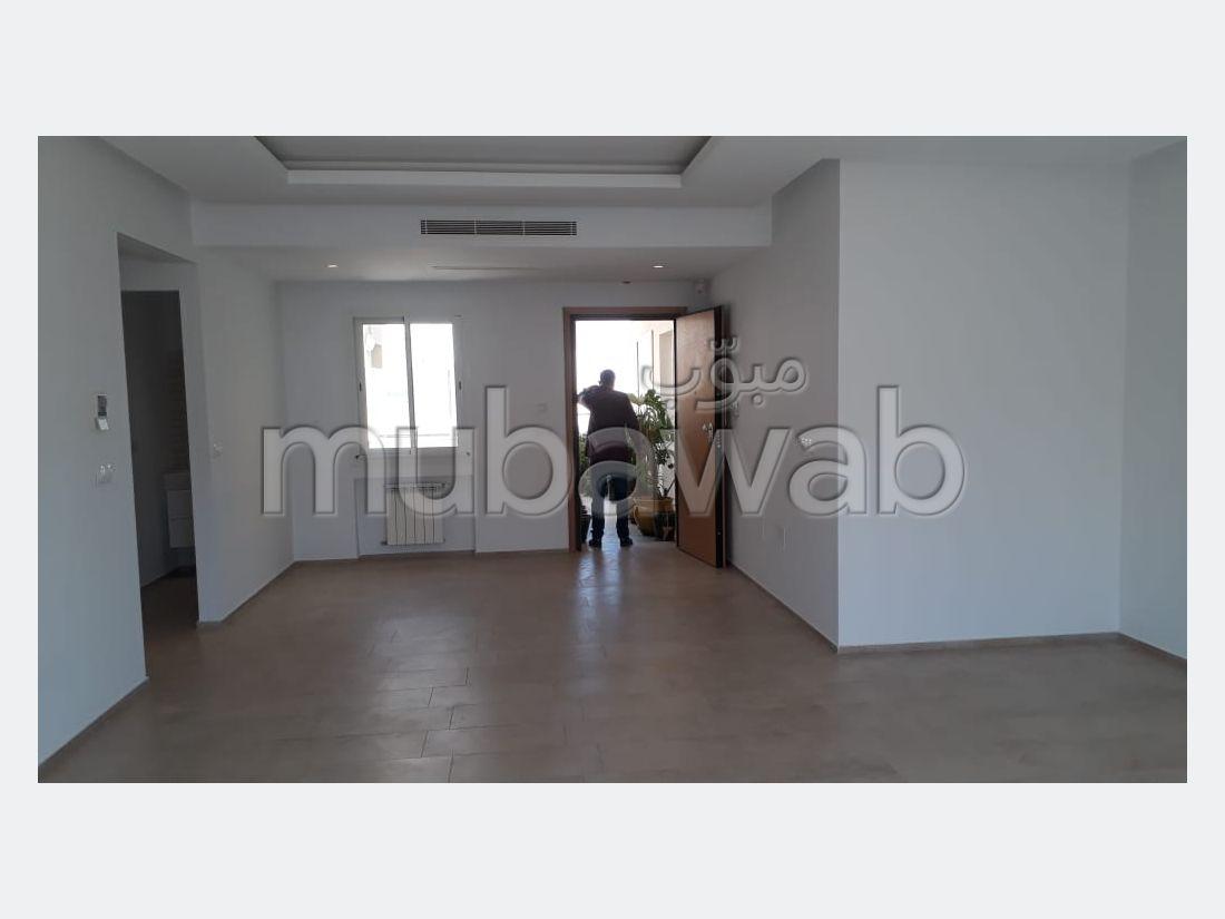 A vendre appartement S3 à La Soukra
