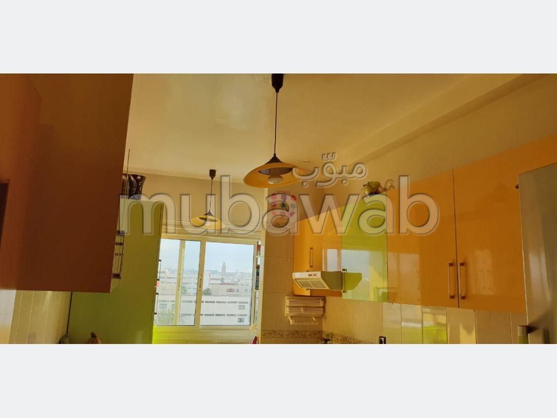 Appartement à vendre sur RABAT