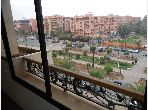 Rent this apartment in Guéliz. Total area 207 m².
