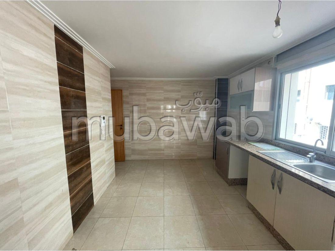 Appartement 3 chambres en vente prêt de la wilaya