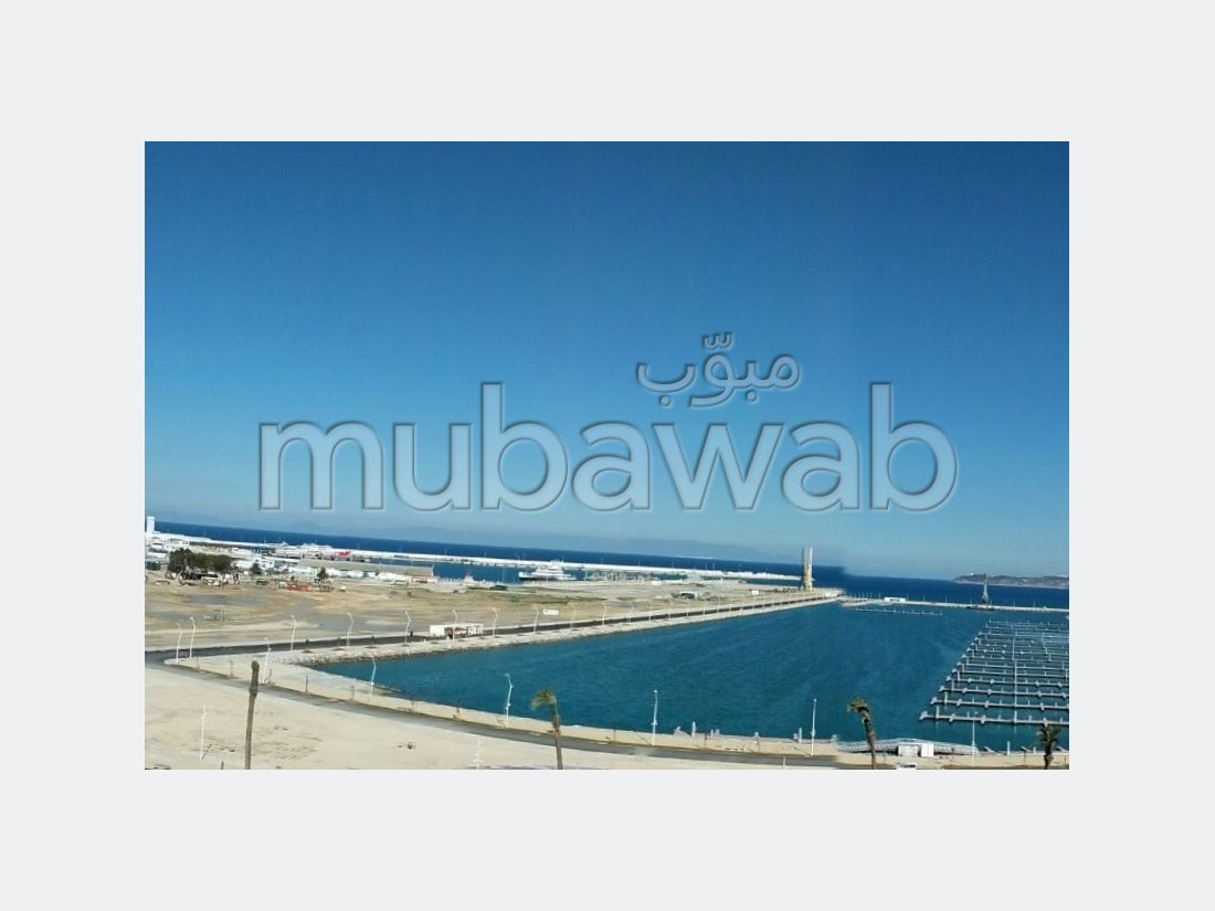 Appartement Prêt Mall ibn Batouta et Marina