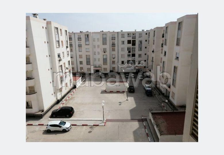 Location d'un appartement F3 meublé à Tipaza