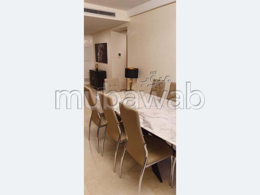 Joli appartement a Cap Tingis
