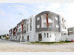 Location appartement S3 Chotrana 1 la Sokra