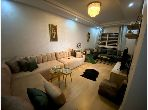 Apartment for sale in Route de Safi. 5 comfortable rooms. Traditional Moroccan living room, Secured neighbourhood.