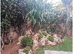 Somptueuse maison à vendre à Sidi Maarouf. 1 Pièce. Double vitrage et chauffage central