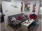 Appartement meublé S1, La Marsa