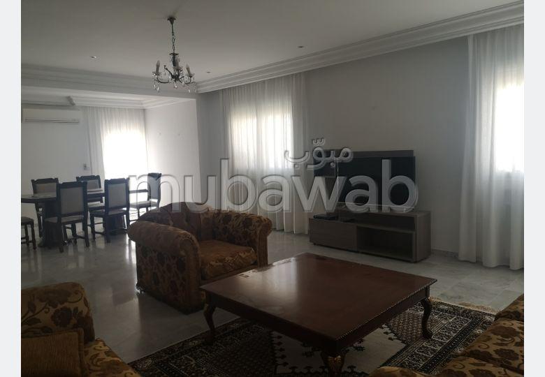 Appartement meublé S3, Lac 2