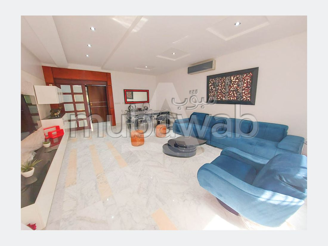 Find an apartment for rent in Les Berges Du Lac 2. 3 Large room. Well furnished.