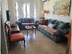 Duplex en S4 avec une terrasse a el Manar 1