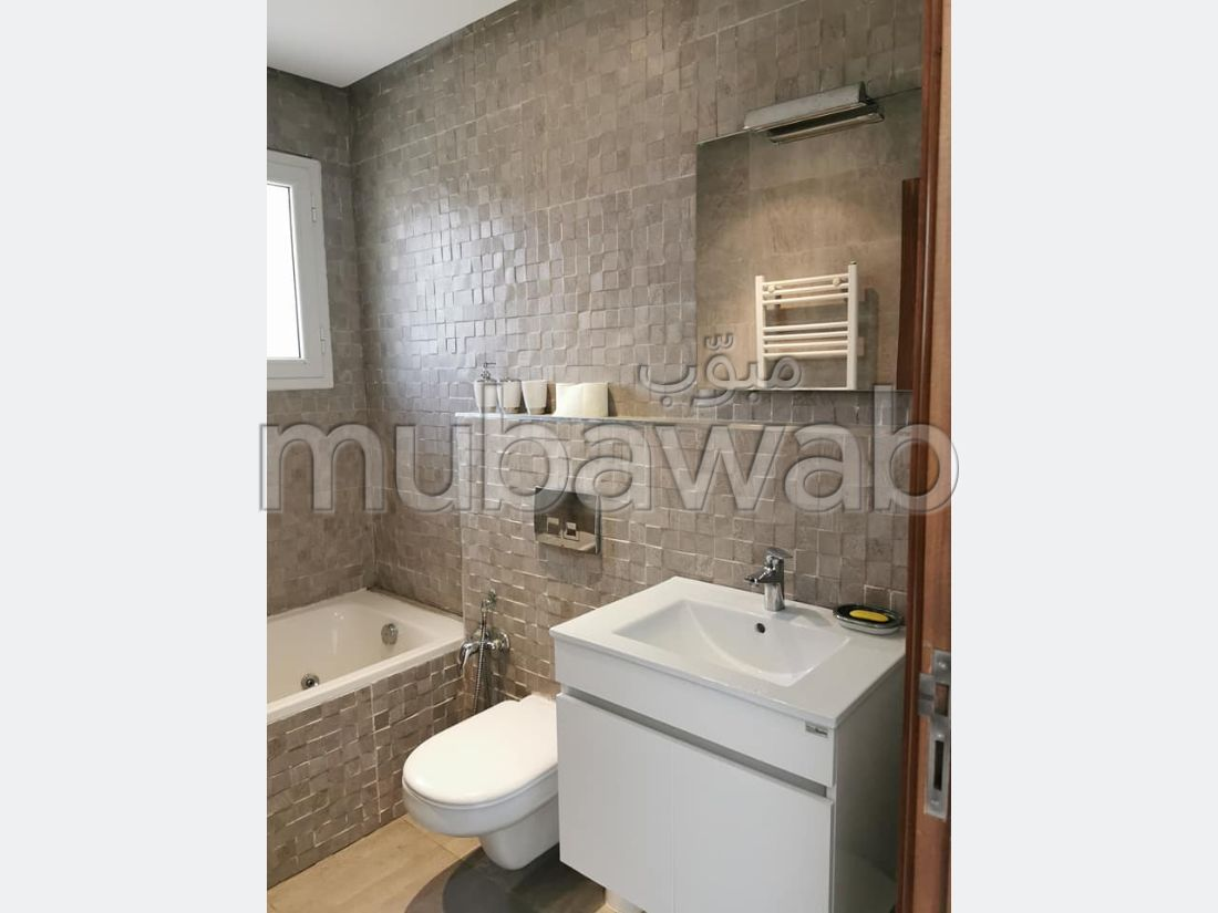 Apartment for sale in Carthage. 3 Living room. Lift and terrace.