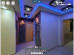 شقة رائعة للبيع بالمهدية. المساحة الكلية 64 م². مطبخ مجهز جيدا.